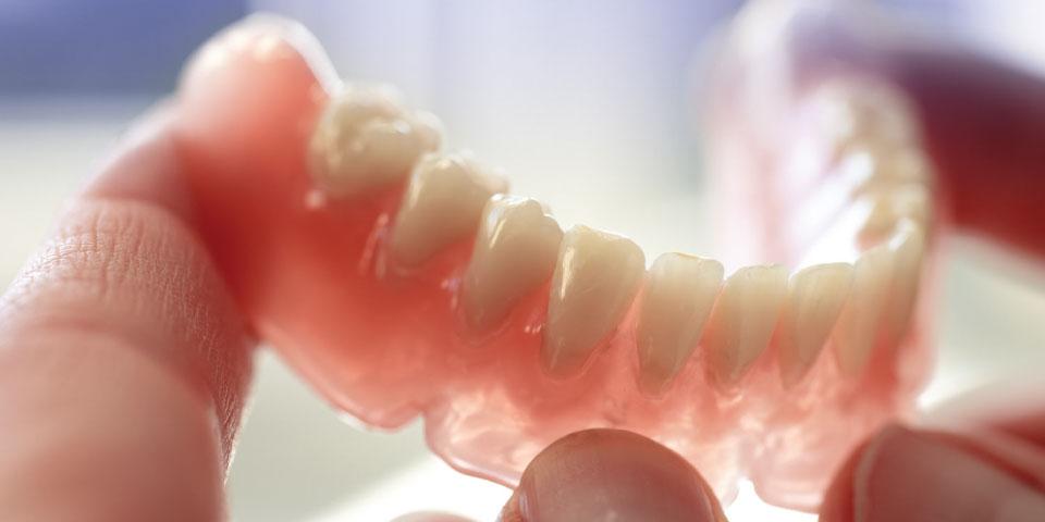 Dental Prosthesis Market