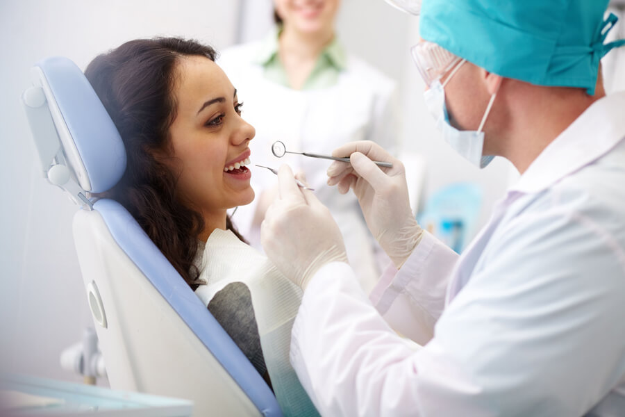 local dental care in Naperville
