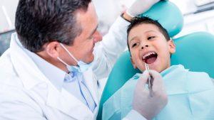 Good Dental Health for Children