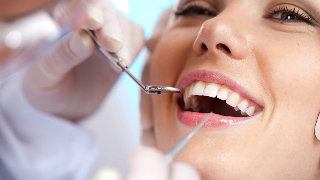general dentist in Naperville