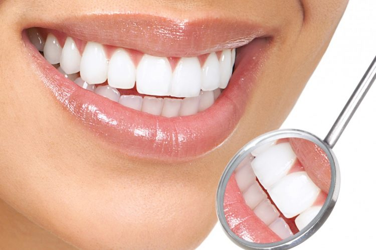 protect teeth and gums