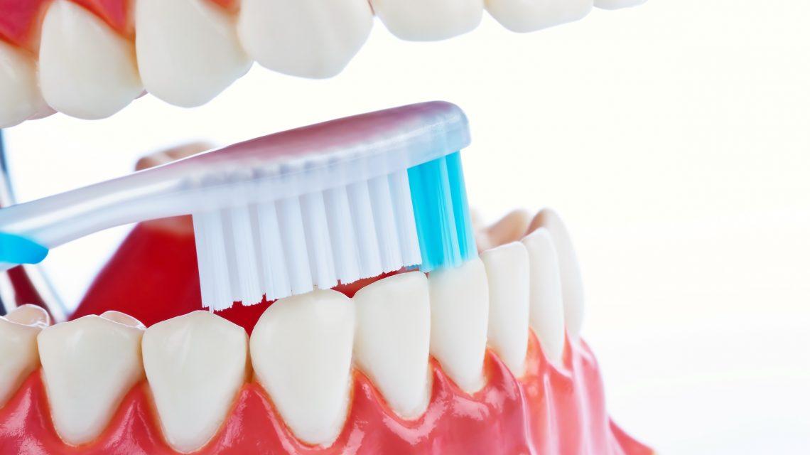 Preventing dental problems