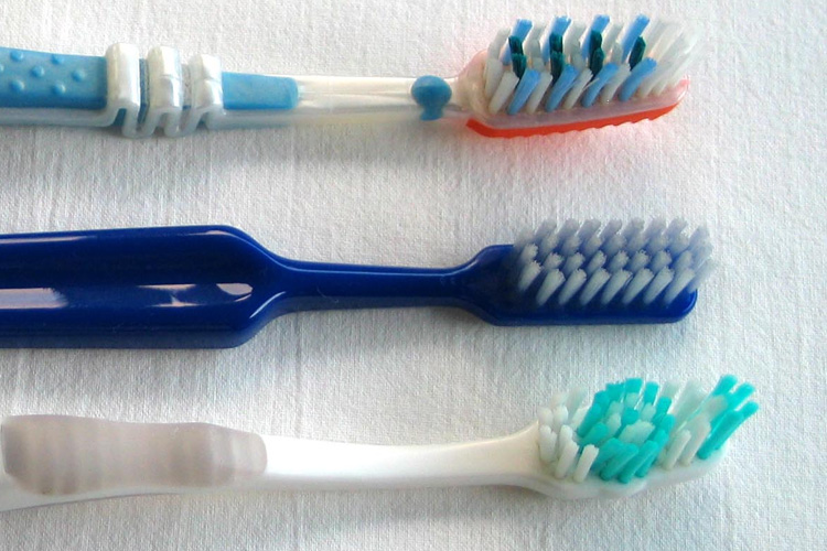 Replace Your Toothbrush