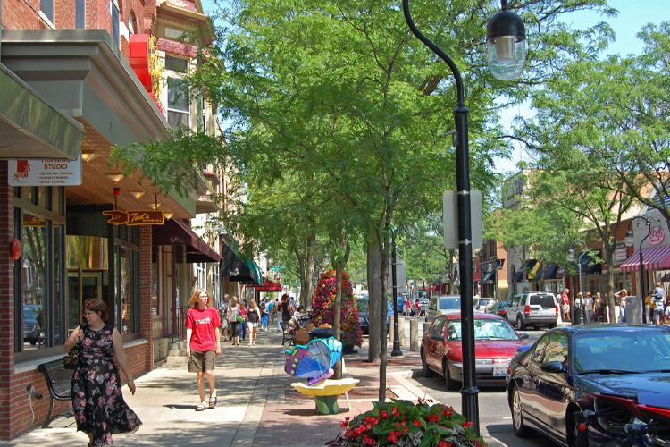 Top 10 Things to Do in Naperville IL