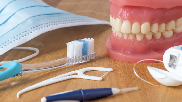 Dental Care For Lifelong Oral Health